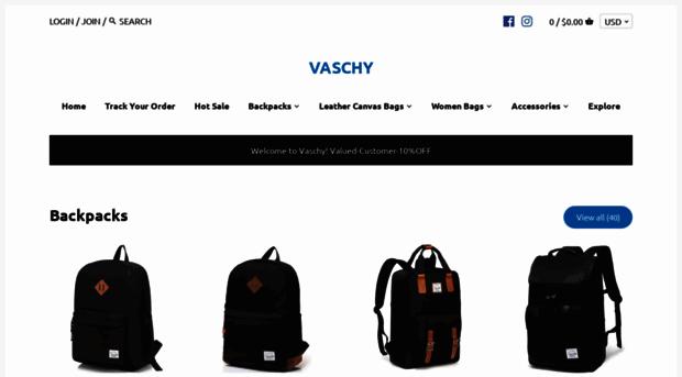 vaschy.com