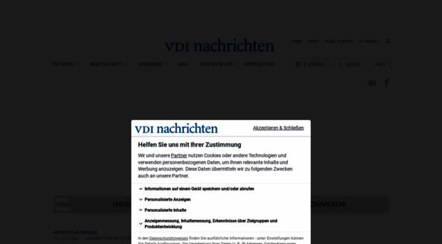 vdi-nachrichten.com