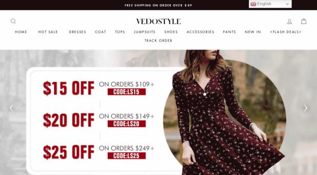 vedostyle.com