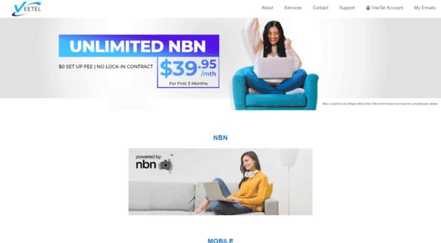 veetel.com.au