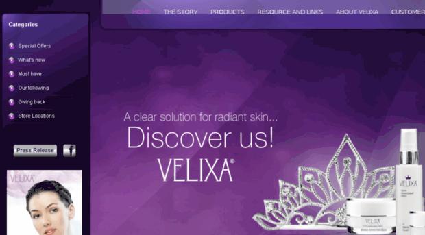 velixa.com