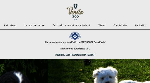 venetazoo.com