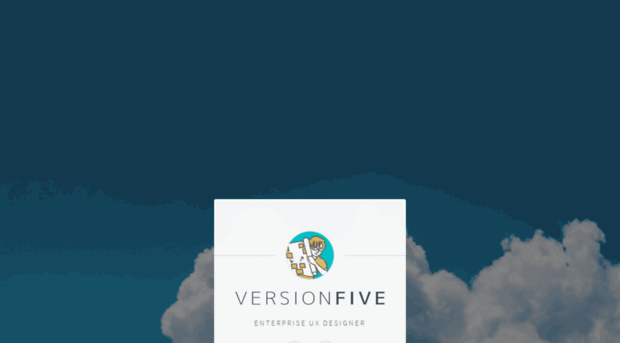 versionfive.jp