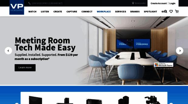 videopro.com.au