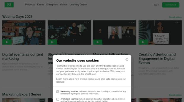 videos.23video.com