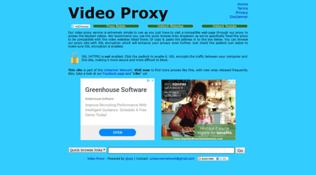 Unblock proxy uk usa