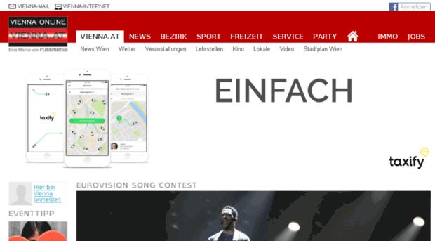 Nachrichten Wien