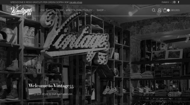 vintage55.com