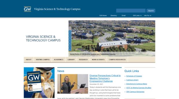virginia.gwu.edu