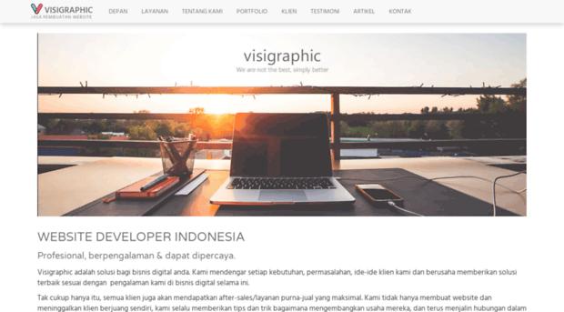 visigraphic.com