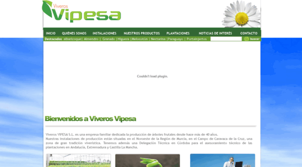 viverosvipesa.com