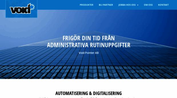 voidpointer.com