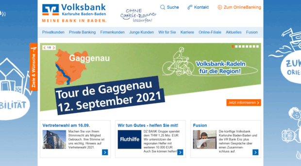 volksbank-karlsruhe.de