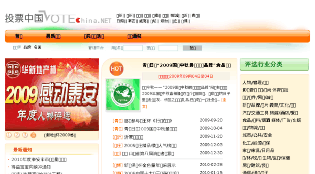 votechina.net
