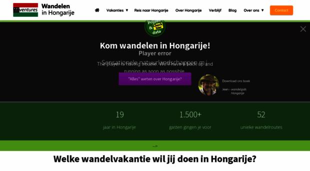wandeleninhongarije.nl