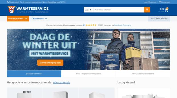 warmteservice.nl