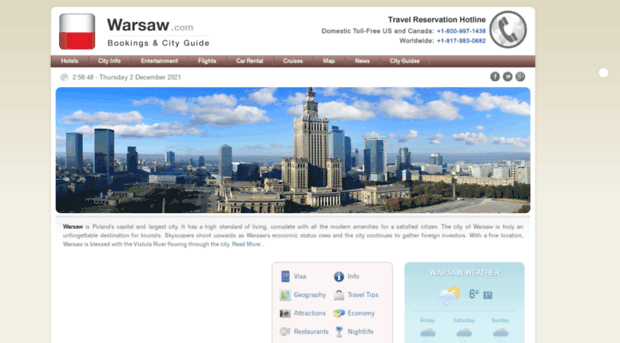 warsaw.com