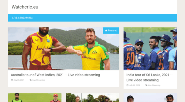 ind vs aus free live video streaming