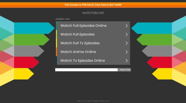 Watchdb Net Watchdb Net Watchdb