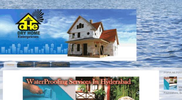 waterproofingservicesinhyd.com