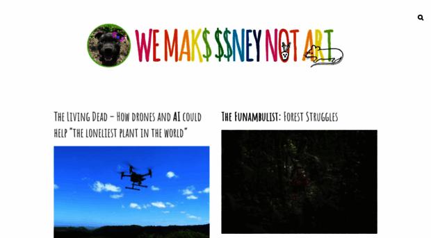 we-make-money-not-art.com