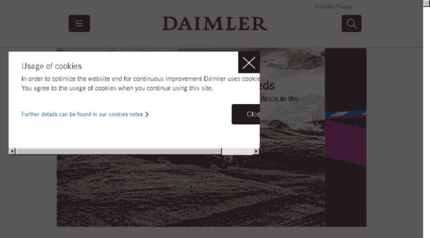we.daimler.com