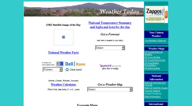 weathertoday.net
