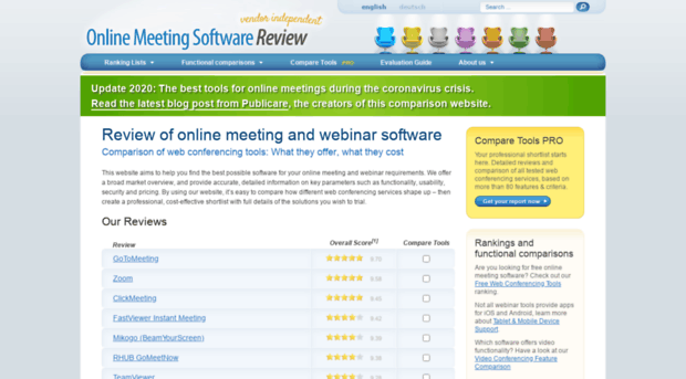 web conferencing online meeting tools Get more online meeting muscle — free freeconferencecallcom online meetings with video conferencing and screen sharing are a powerful way to web controls free:.