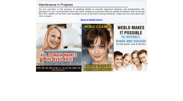 weblo.com