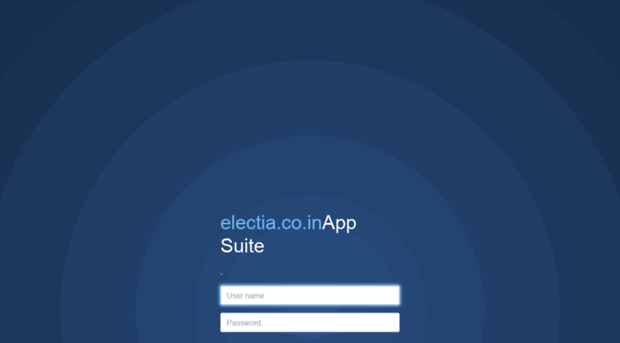 webmail.electia.co.in