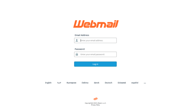 webmail.nalf.com.et