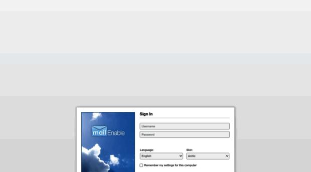 webmail.ormtekstil.com