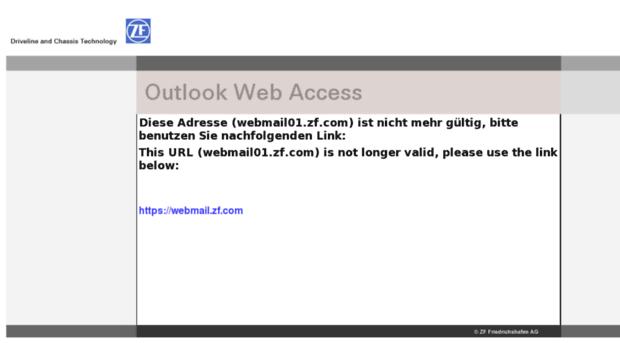 webmail01.zf.com