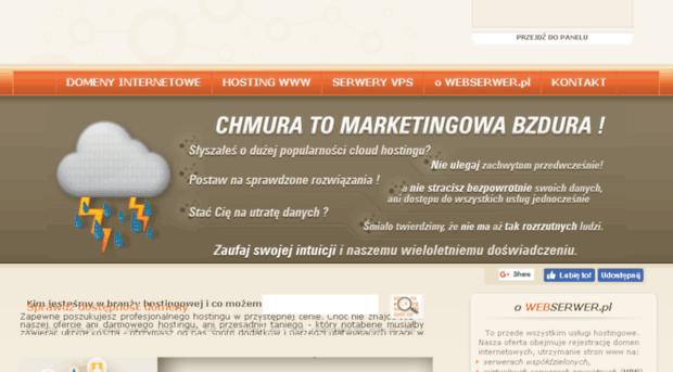 webserwer.pl