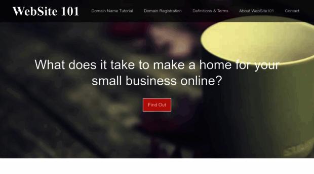 website101.com