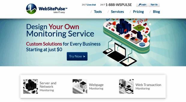 websitepulse.com