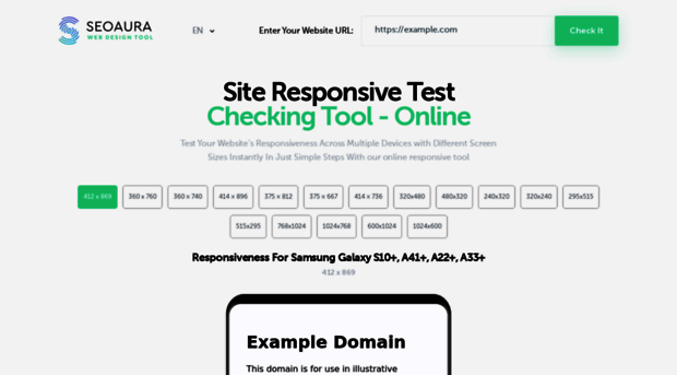 Websiteresponsivetest Com Website Responsive Test Mobi Website Responsive Test