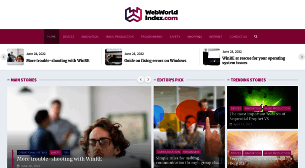 webworldindex.com