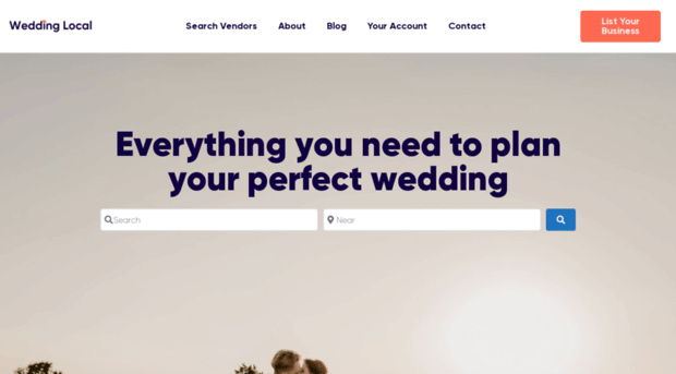 weddinglocal.com