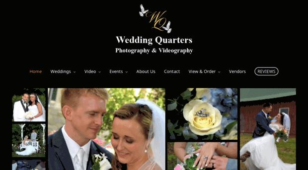 weddingquarters.com