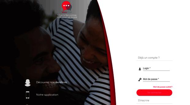 Télécharger Weezchat chat rencontres gratuites pour célibataires géolocalisé - festivaloffevian.fr
