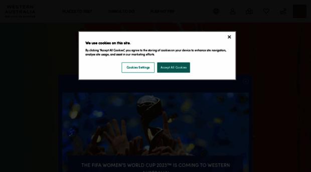 westernaustralia.com