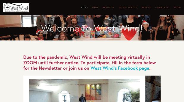 westwinduuc.org