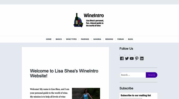 wineintro.com