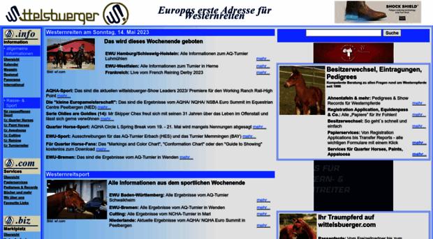 wittelsbuerger.com