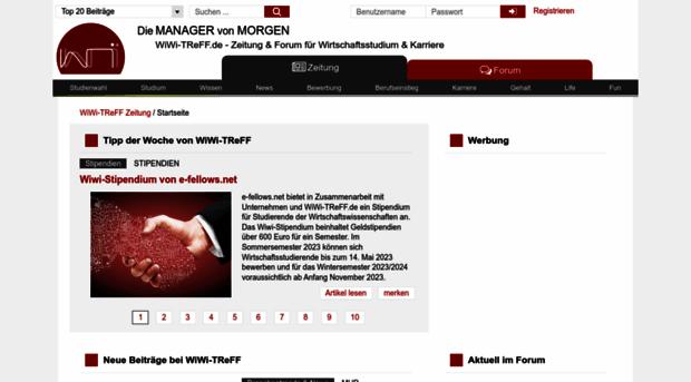 wiwi-treff.de