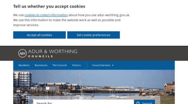 worthing.gov.uk
