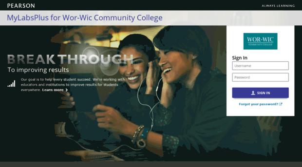 worwic.mylabsplus.com