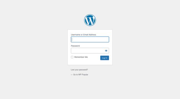 wp-popular.com