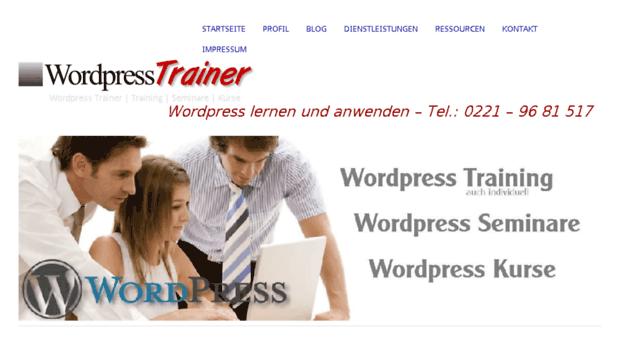 wp-trainer.de